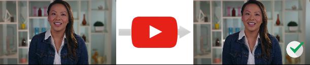 youtube上传视频尺寸